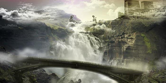 Мост към кармата