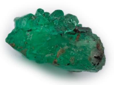 Изумруд - камък