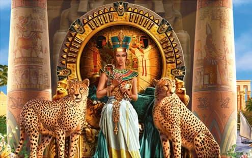 ЗАБРАВЕНИТЕ ХОРОСКОПИ – ЕГИПЕТСКА АСТРОЛОГИЯ