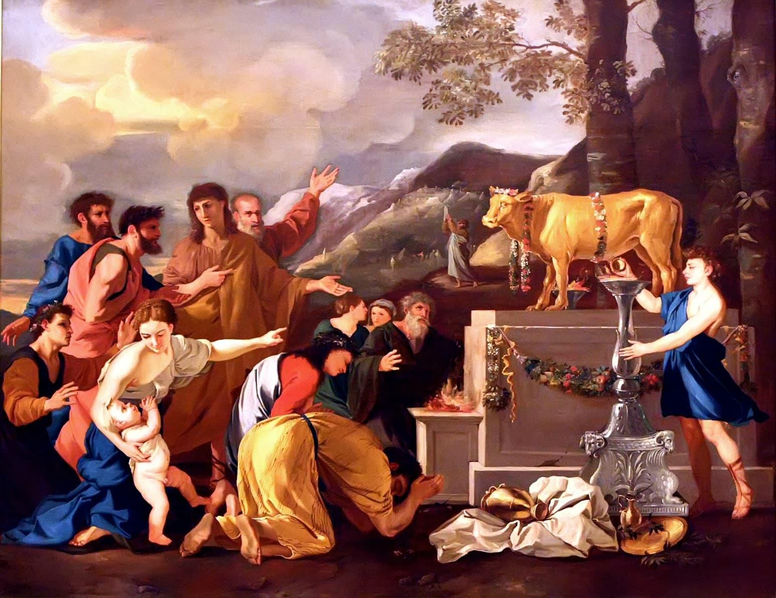 Иконите – Вяра или езичество?