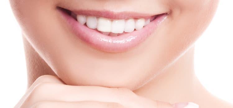 Твоите зъби сигнализират за