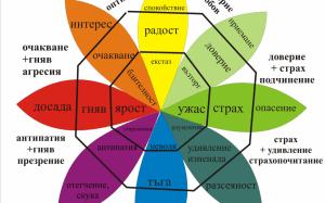 емоциите предшественици на болестите