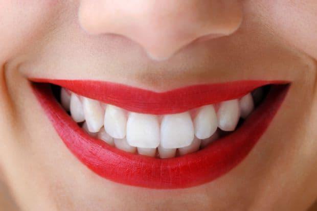 Зъбите отговарят за органите