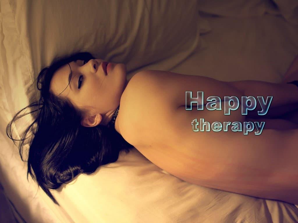 Сексът и кристалите - Happy therapy