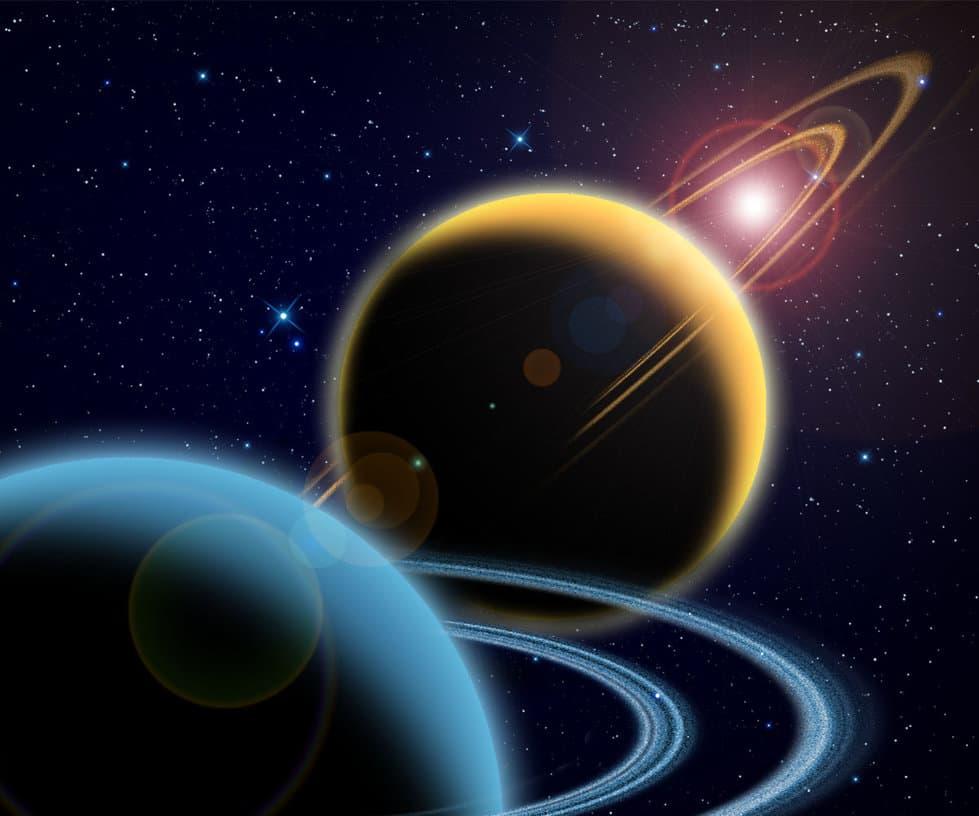 Какво означава ретроградна планета