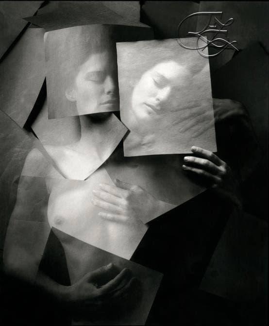 Поглед през счупените огледала