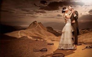 Съжителство - брак