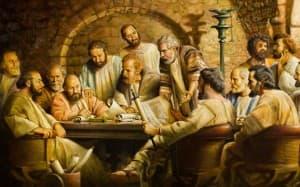Кои са камъните на светите апостоли