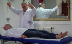 Радиестезия - тънкости в занаятът