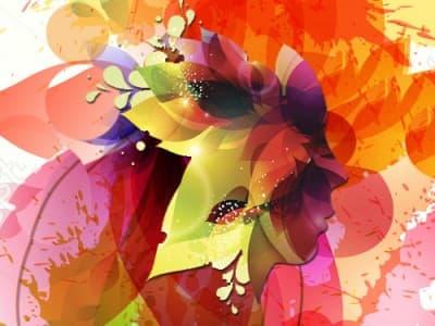 Цветни етюди