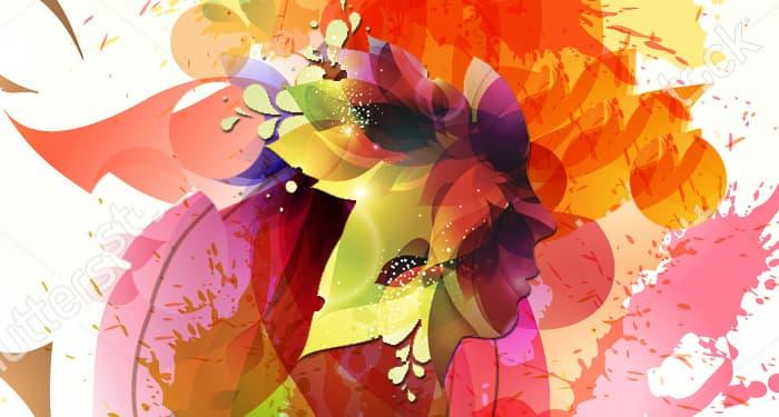 Как да комбинираме цветовете