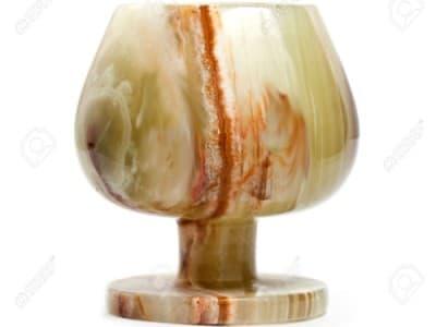 Чаша от Оникс