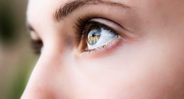 Очите са огледало на черния дроб