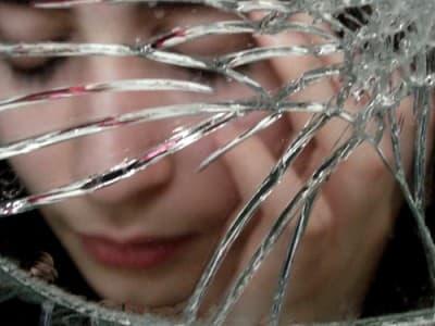 счупеното огледало