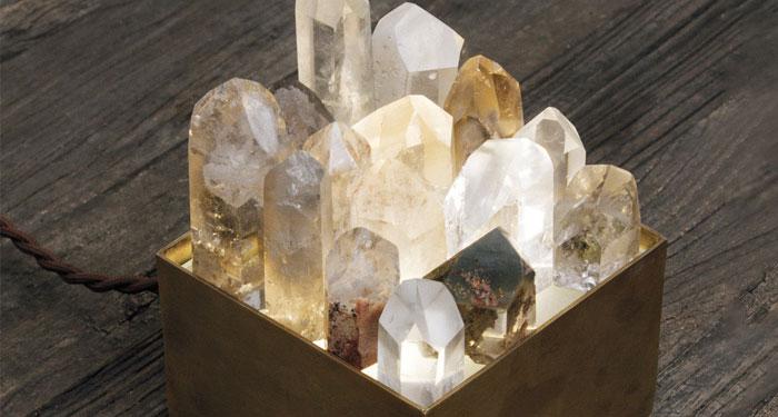Минерали и кристали – дом и живот без негативна енергия