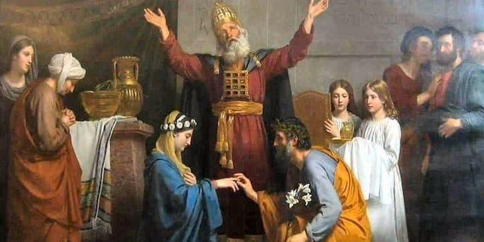 Скъпоценните камъни в библията - 2