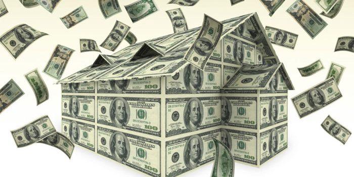 Богатият няма дом, а доходно здание