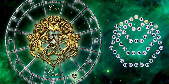 Числата - магия на вселената