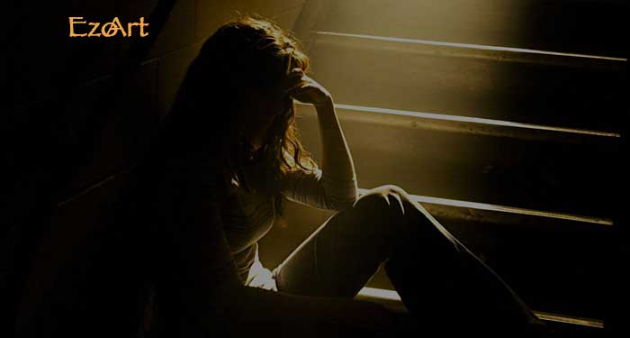 Мълчанието ревниво пази изхабените  думи