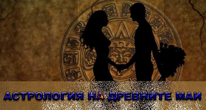 Acтpoлoгия нa древните Maи