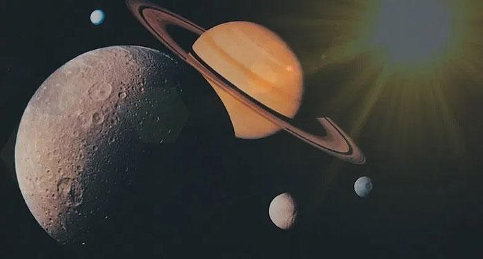 Юпитер и Плутон възвестяват, че